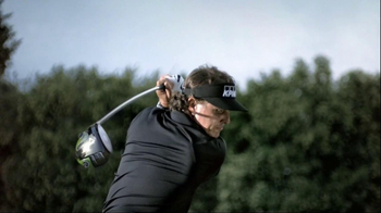 Callaway Razr Fit Xtreme TV Spot Featuring Phil Mickelson - Thumbnail 2