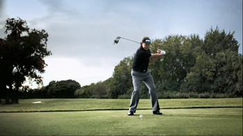 Callaway Razr Fit Xtreme TV Spot Featuring Phil Mickelson - Thumbnail 4