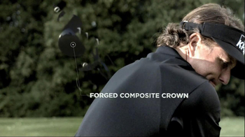 Callaway Razr Fit Xtreme TV Spot Featuring Phil Mickelson - Thumbnail 5