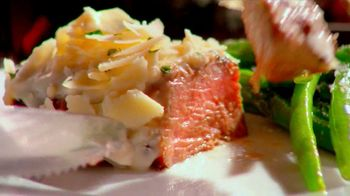 Ruby Tuesday Flavor Resolutions TV Spot