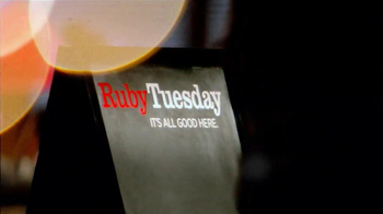 Ruby Tuesday Flavor Resolutions TV Spot - Thumbnail 2