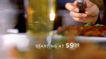 Ruby Tuesday Flavor Resolutions TV Spot - Thumbnail 3
