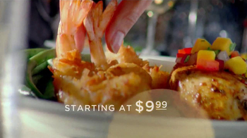 Ruby Tuesday Flavor Resolutions TV Spot - Thumbnail 5