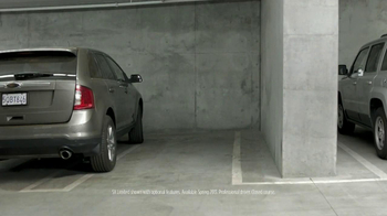 2014 Kia Sorento TV Spot, 'Parking Spot: Like a Glove' Song by Bobby Day - Thumbnail 3