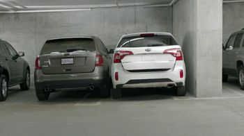 2014 Kia Sorento TV Spot, 'Parking Spot: Like a Glove' Song by Bobby Day