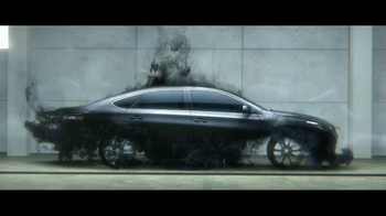 2013 Toyota Avalon TV Spot, 'Every Drop of Courage'