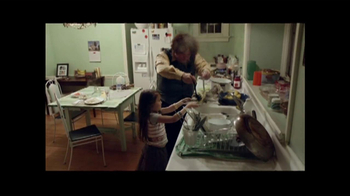 National Responsible Fatherhood Clearinghouse TV Spot, 'Be a Dad: Dinner Date' - Thumbnail 10