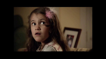 National Responsible Fatherhood Clearinghouse TV Spot, 'Be a Dad: Dinner Date' - Thumbnail 6