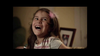 National Responsible Fatherhood Clearinghouse TV Spot, 'Be a Dad: Dinner Date'