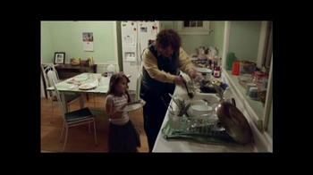 National Responsible Fatherhood Clearinghouse TV Spot, 'Be a Dad: Dinner Date' - Thumbnail 9