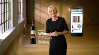 Weight Watchers Online TV Spot, 'Bar-Code' - 1258 commercial airings