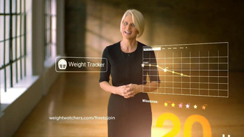 Weight Watchers Online TV Spot, 'Bar-Code' - Thumbnail 3