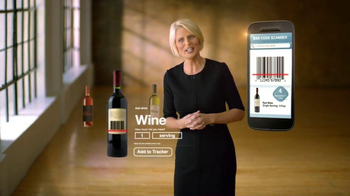 Weight Watchers Online TV Spot, 'Bar-Code'