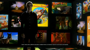Xbox Kinect TV Spot, 'Family Movies' Song by Imagine Dragons - Thumbnail 3