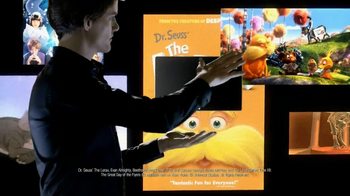 Xbox Kinect TV Spot, 'Family Movies' Song by Imagine Dragons - Thumbnail 4