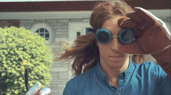Stride Gum TV Spot, 'Short Shorts Guy' Featuring Shaun White - Thumbnail 4