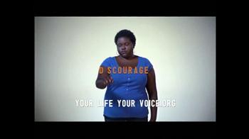 Boys Town Your Life Your Voice TV Spot, 'Change'  - Thumbnail 6