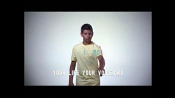 Boys Town Your Life Your Voice TV Spot, 'Change'  - Thumbnail 2