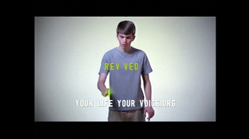 Boys Town Your Life Your Voice TV Spot, 'Change'  - Thumbnail 5