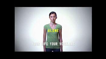 Boys Town Your Life Your Voice TV Spot, 'Change'