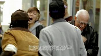 MetroPCS TV Spot, 'Moving to Metro' - Thumbnail 6