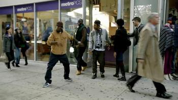 MetroPCS TV Spot, 'Moving to Metro' - Thumbnail 3