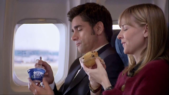 Oikos TV Spot, 'Too Good to be True' Featuring John Stamos - Thumbnail 5