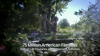 Americans to Protect Family Security TV Spot, 'Secure Family'  - 364 commercial airings