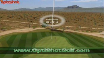 Optishot TV Spot, 'Play More' Featuring Roger Maltbie - Thumbnail 2