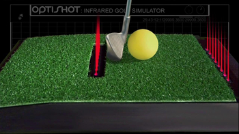 Optishot TV Spot, 'Play More' Featuring Roger Maltbie - Thumbnail 4
