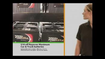 Batteries Plus TV Spot, 'Don't Get Stuck' - Thumbnail 3