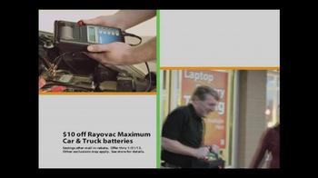 Batteries Plus TV Spot, 'Don't Get Stuck' - Thumbnail 5