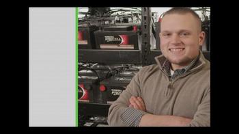 Batteries Plus TV Spot, 'Don't Get Stuck'
