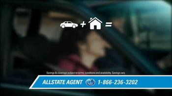 Allstate Bonus Checks TV Spot, 'Ramen Noodle Budget' - Thumbnail 9