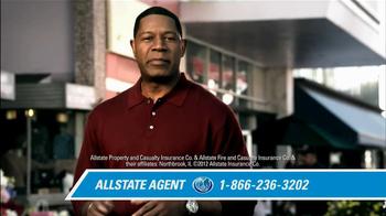 Allstate Bonus Checks TV Spot, 'Ramen Noodle Budget' - Thumbnail 2