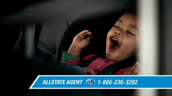 Allstate Bonus Checks TV Spot, 'Ramen Noodle Budget' - Thumbnail 5
