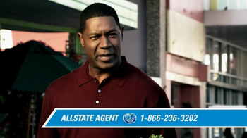 Allstate Bonus Checks TV Spot, 'Ramen Noodle Budget' - Thumbnail 6