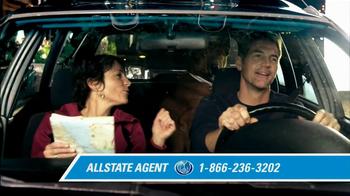 Allstate Bonus Checks TV Spot, 'Ramen Noodle Budget' - Thumbnail 7