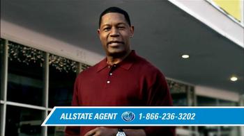 Allstate Bonus Checks TV Spot, 'Ramen Noodle Budget' - Thumbnail 8