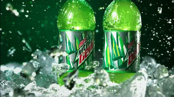 Diet Mountain Dew TV Spot, 'Awesome' - Thumbnail 1