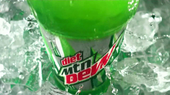 Diet Mountain Dew TV Spot, 'Awesome' - Thumbnail 5