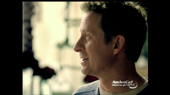 AndroGel TV Spot, 'Low Testosterone' - Thumbnail 6