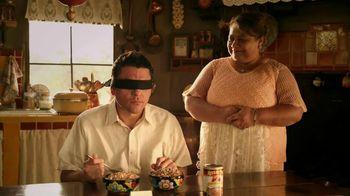 Rosarita TV Spot 'Blindfolded'