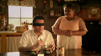 Rosarita TV Spot 'Blindfolded' - Thumbnail 3