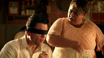Rosarita TV Spot 'Blindfolded' - Thumbnail 6