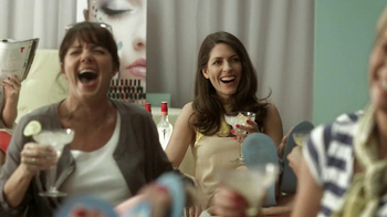 SkinnyGirl Cocktails TV Spot 'Ladies Always...' - Thumbnail 3