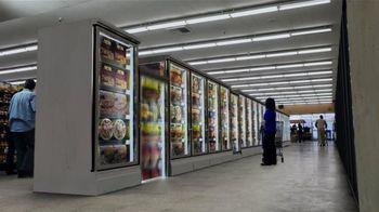 Freschetta Naturally Rising Crust TV Spot, 'Grocery Store'