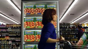 Freschetta Naturally Rising Crust TV Spot, 'Grocery Store' - Thumbnail 9