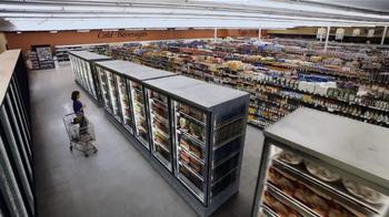 Freschetta Naturally Rising Crust TV Spot, 'Grocery Store' - Thumbnail 4