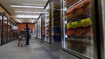 Freschetta Naturally Rising Crust TV Spot, 'Grocery Store' - Thumbnail 5